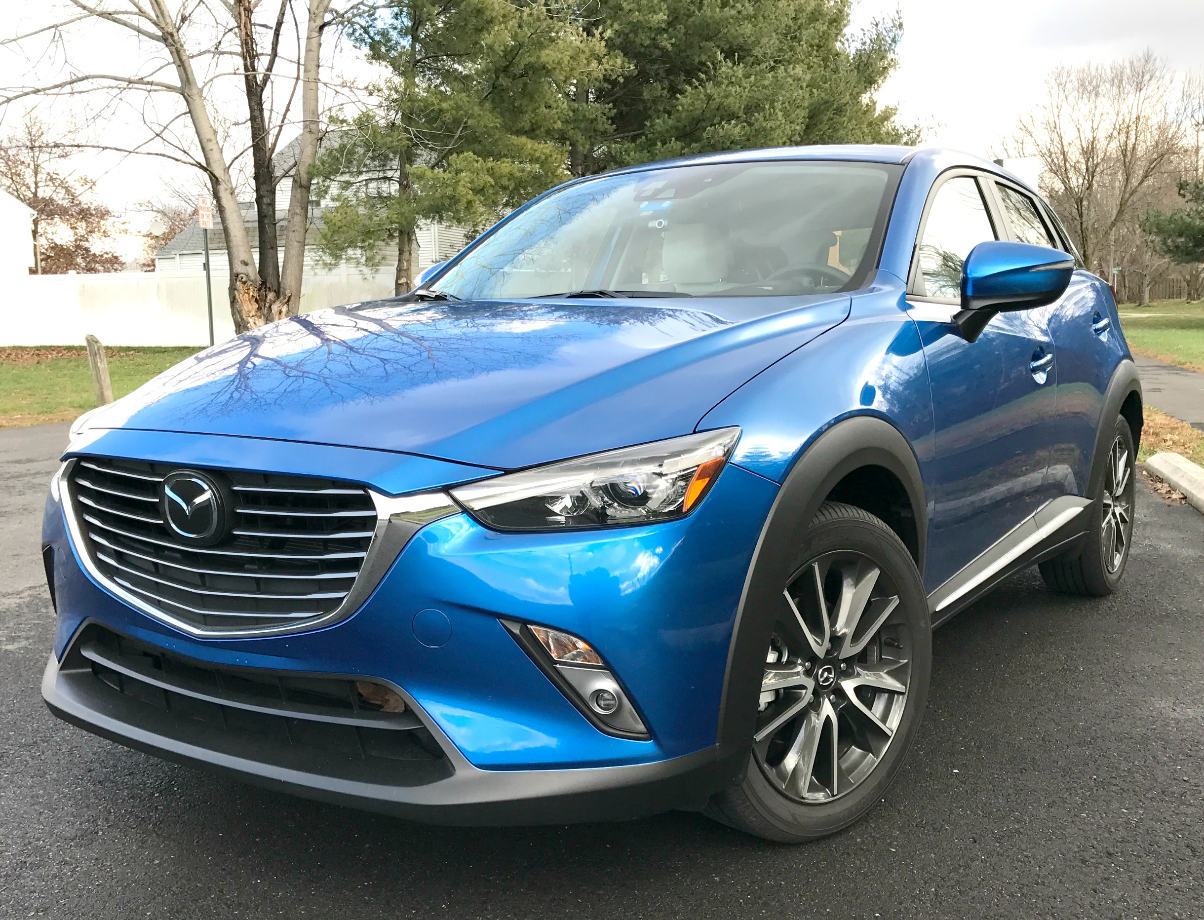 2017 mazda cx 3 subcompact crossover suv a new dawnn. Black Bedroom Furniture Sets. Home Design Ideas