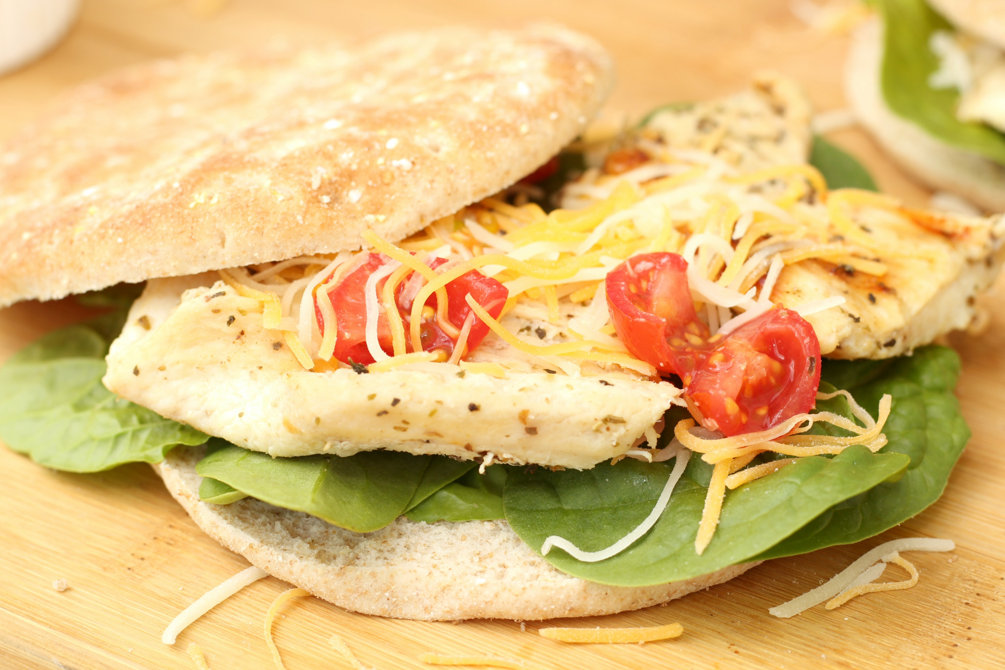 Make Peruvian Grilled Chicken Portable With These Tasty ...  |Recipes Grilled Chicken Subs